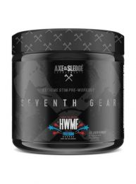Axe & Sledge Seventh Gear (30 Servings)