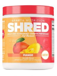 Sparta Nutrition Shred (20 Servings)