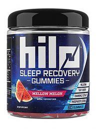 Hilo Gummies Sleep Recovery