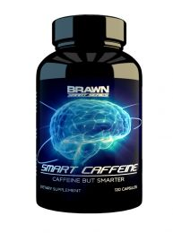 Brawn Smart Series: Smart Caffeine (120 Servings)