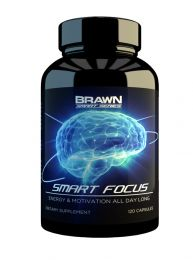 Brawn Smart Series: Smart Focus (30 Servings)