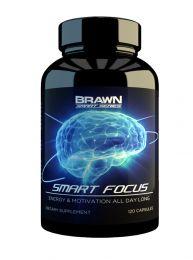 Brawn Smart Series: Smart Focus (30 Servings)