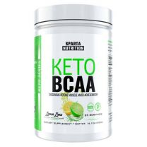 Keto BCAA Lemon Lime (25 servings)