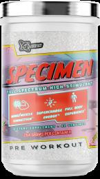 Glaxon Specimen