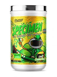Glaxon Specimen v2 Yo-Yo