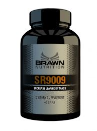 Brawn Nutrition SR9009 (60 Caps)