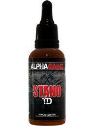 Alpha Gainz Stano-TD v2