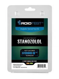 RoidTest Stanozolol 2-Step Test