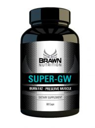 Brawn Nutrition Super GW (60 Caps)
