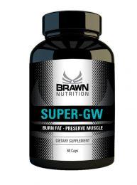 Brawn Nutrition Super GW (60 Caps)