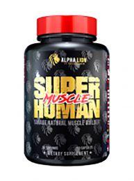 Alpha Lion Superhuman Muscle (30 Servings)