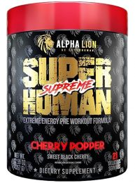 Alpha Lion SuperHuman Supreme