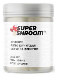 Glaxon SuperShroom™