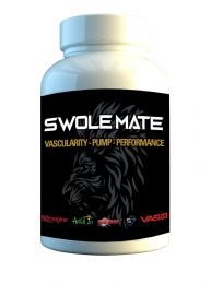 Brawn Swole Mate (30 servings)