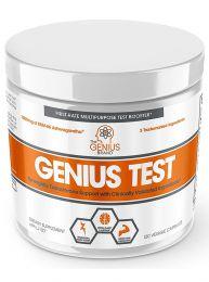 Genius Test (120 Capsules)