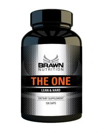 Brawn Nutrition The One (D-Plex 120 x 25mg Capsules)