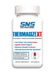SNS Thermagize XT (60 Capsules)