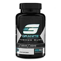 Granite Supplements Thermo Burn (60 Capsules)