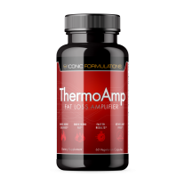 Iconic Formulations ThermoAmp (60 Capsules)
