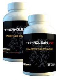 Thermo-Lean v2 and Thyro-Lean v2 Stack