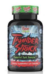 Psycho Pharma Thunder Struck (120 Capsules)