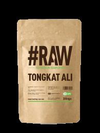 #RAW Tongkat Ali (120 x 300mg Capsules)