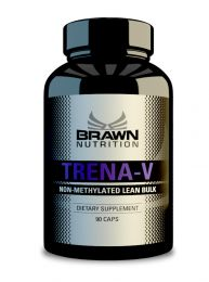 Brawn Trena-V (trendione) - 90 x 15mg caps
