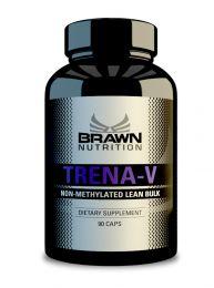 Brawn Trena-V (trendione) - 90 x 15mg caps