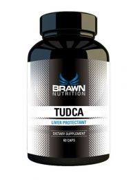 Brawn TUDCA - 60 x 250mg capsules