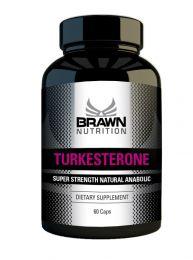 Brawn Nutrition Turkesterone 10% (60 Capsules)