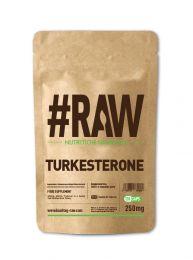 #RAW Turkesterone (120 x 250mg V Caps)
