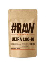#RAW Ultra CoQ-10 98% (25g)
