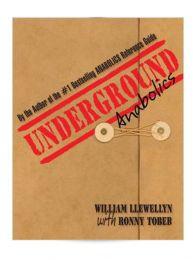 Molecular Nutrition's Underground Anabolics