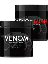 Brawn Venom Stack