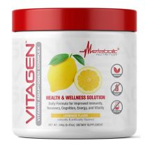 Metabolic Nutrition Vitagen (30 Servings)