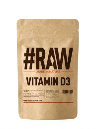 #RAW Vitamin D3 100g