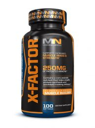 Molecular Nutrition X-Factor (100 Softgels)
