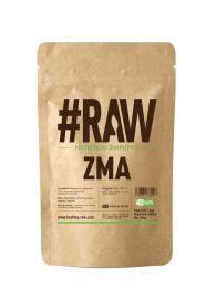 #RAW ZMA (120 Capsules)