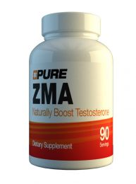 Pure ZMA (90 Servings)