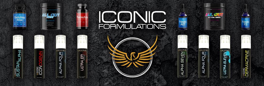 Iconic Formulations